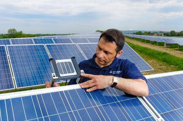 In Kalifornien und Deutschland lohnen Photovoltaik-Speicher sich am meisten