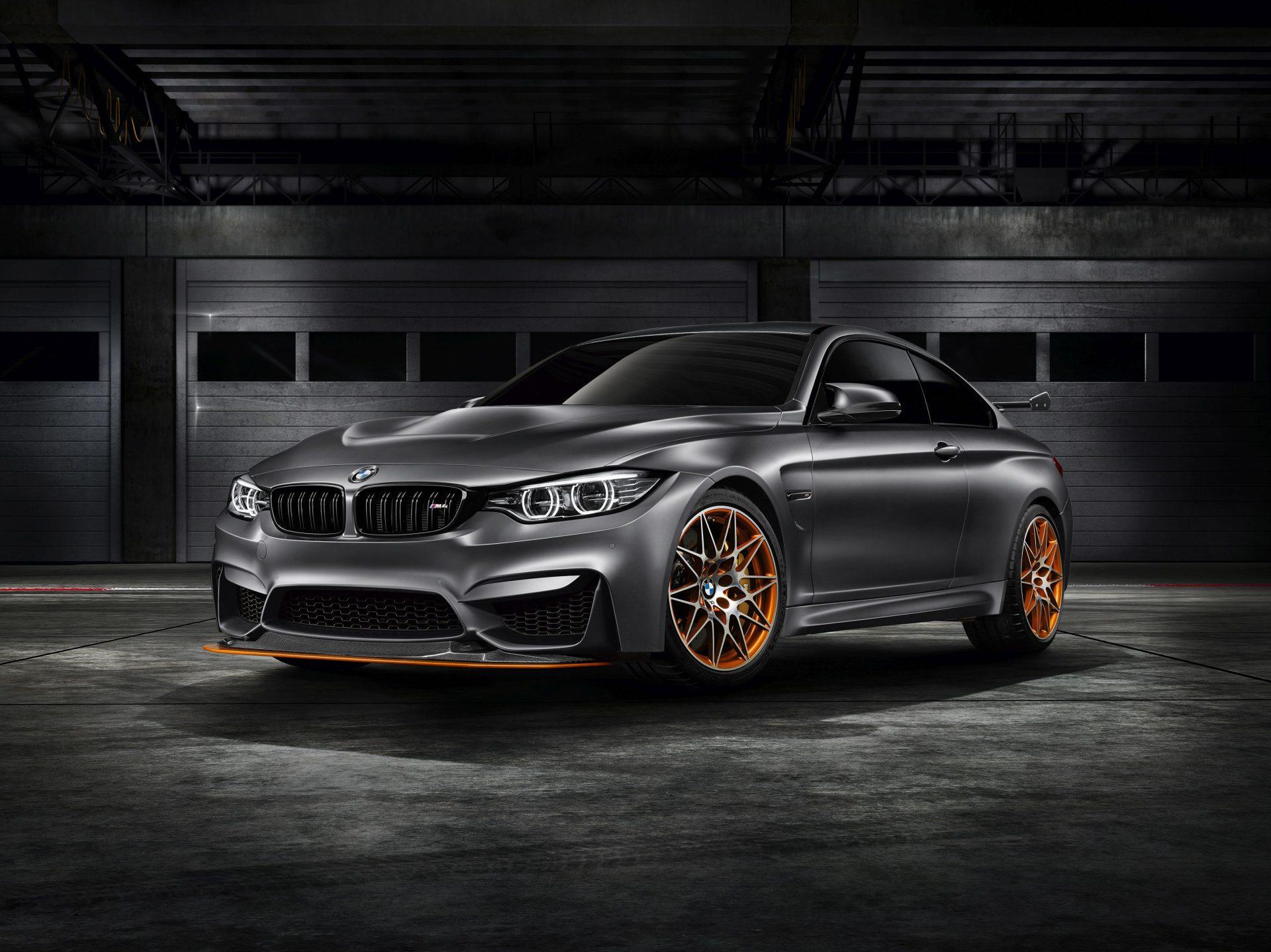 TRD-Exklusiv: BMW-Sonderserie ist reif für die Rundstrecke