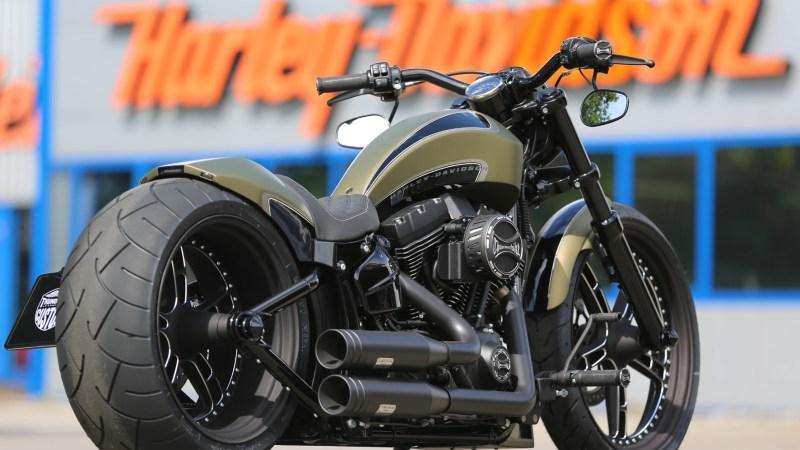 """Motorrad-Trend: Der Traum von """"Easy Rider"""" lebt weiter"""