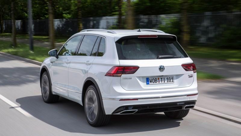 VW-Diesel fluten den Gebrauchtwagenmarkt