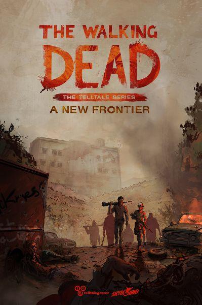 Die Zombie-Apokalypse läuft weiter
