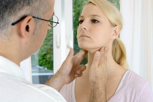 600.000 Menschen erkranken weltweit an Kopf-Hals-Tumoren