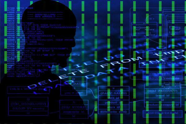 Angst vor Terror aus dem Internet