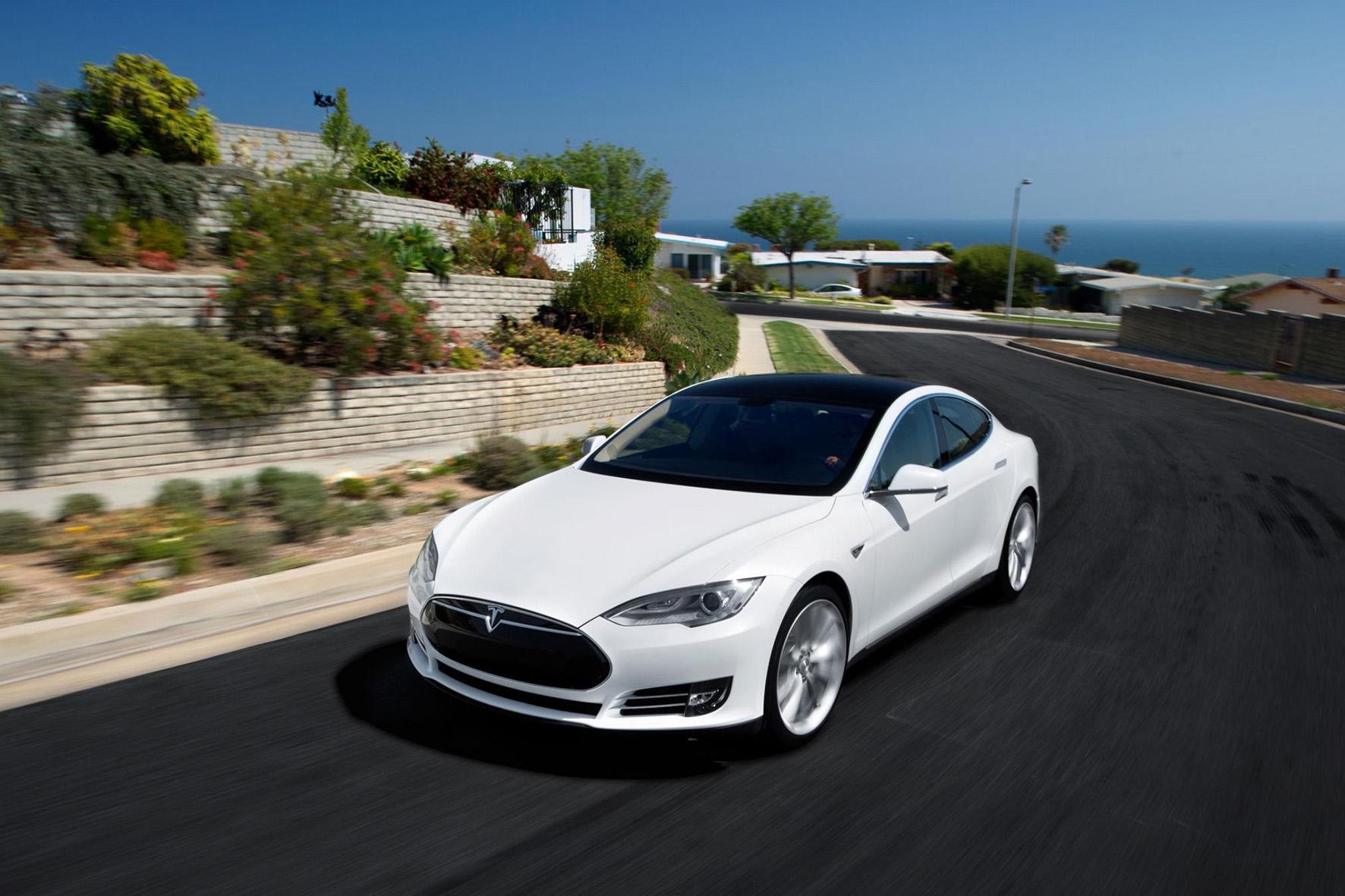 Warum lautlose Elektroautos gefährlich sind