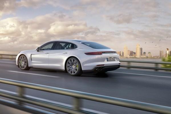 Foto: Porsche/TRD