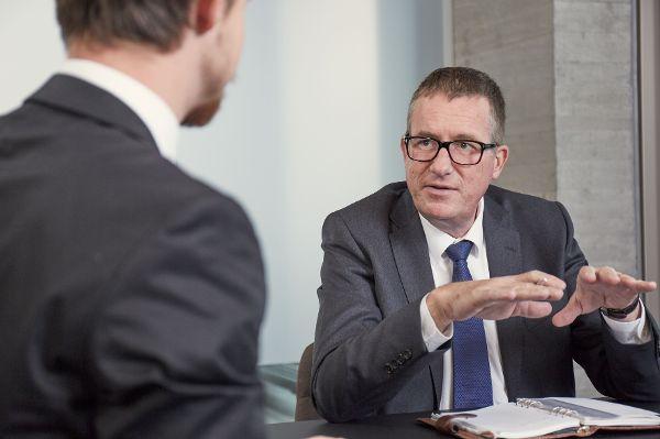 Frank Adensam (Foto) kennt sich aus. Sein Metier ist das Executive Placement. © Adensam Managementberatung/TRD Blog News Portal