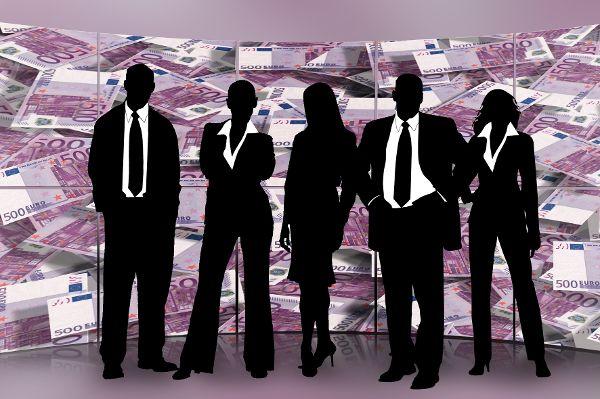 Unfaires Arbeitsentgeld schadet der Gesundheit