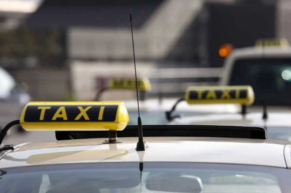 Taxi-Studie: Umwege, Überberechnung und der Griff in die Trickkiste