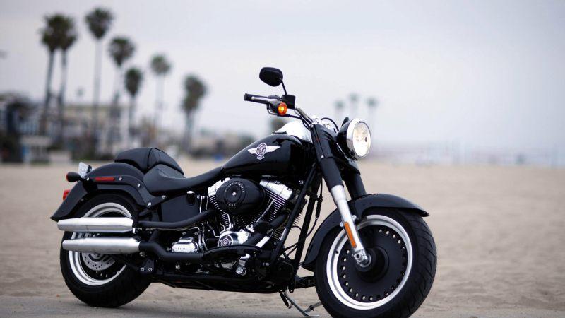 Motorräder aus zweiter Hand