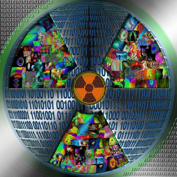 Wenn im Atomkraftwerk der Computer ausfällt