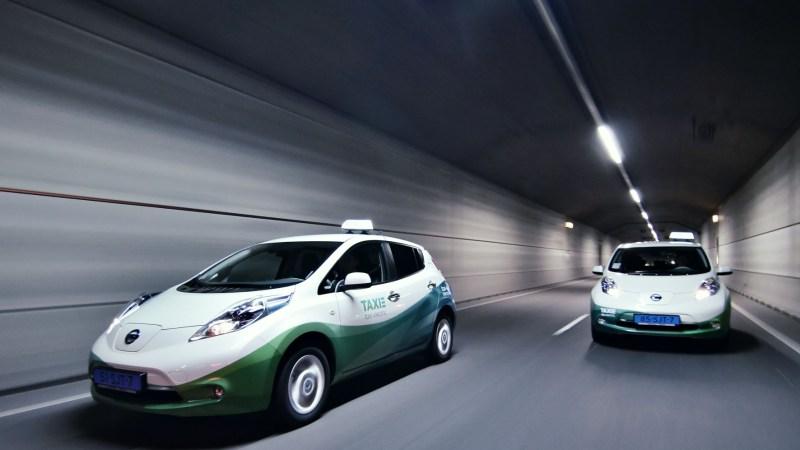 Handel: Das Interesse an gebrauchten Elektrofahrzeugen hat zugenommen