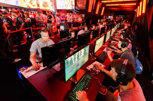Kostenlose Unterhaltungssoftware fest etabliert