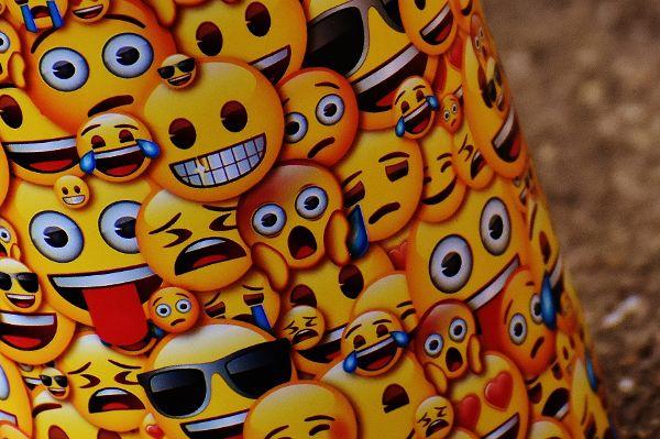 Moin: Sprechen Sie Emoji?
