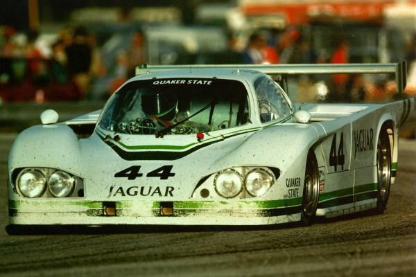 Jaguar Schloss Dyck1