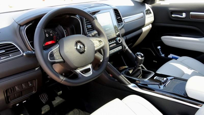 Automatik-Führerschein-Prüfung – wer denkt sich sowas aus?