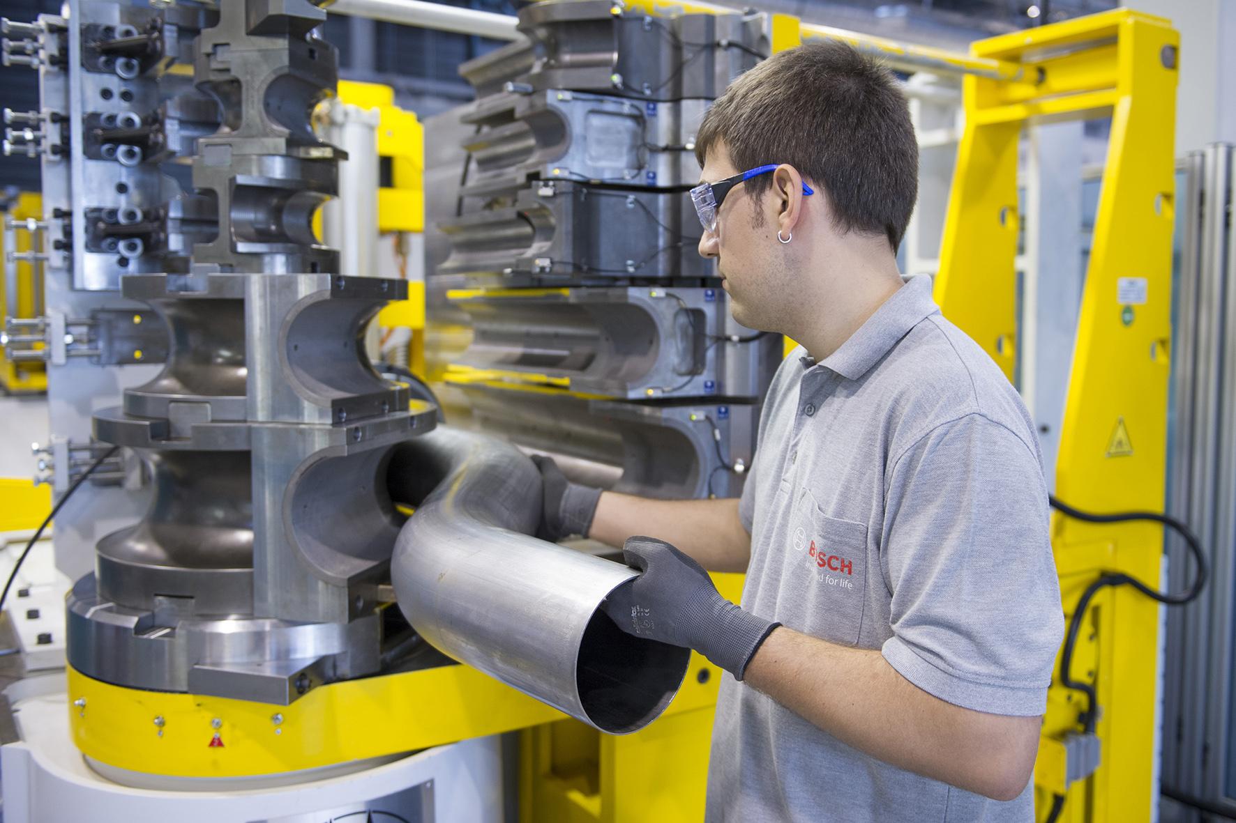 Batteriezellenfabrik: Made in Germany