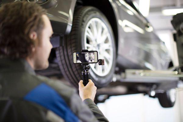 Werkstatt-Service rund ums Auto