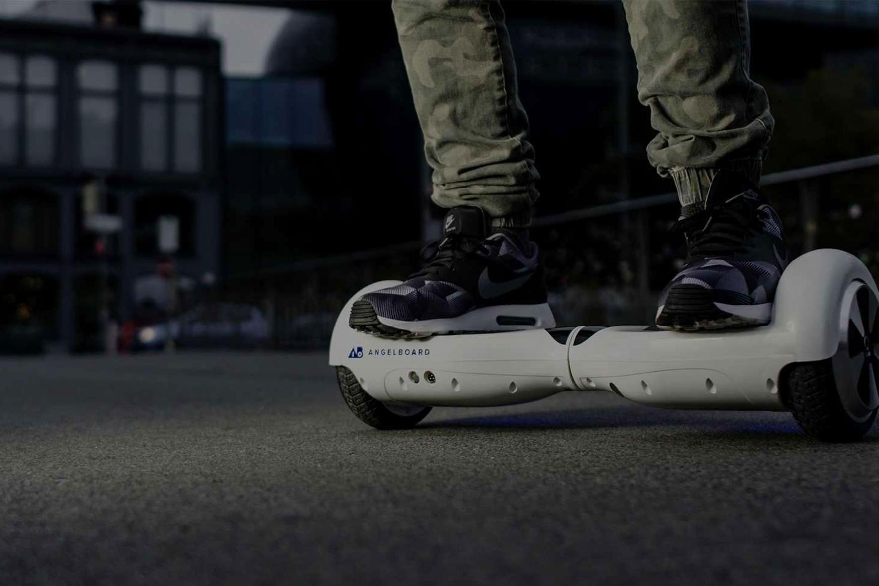 Bundesregierung will Hoverboards im Straßenverkehr zulassen