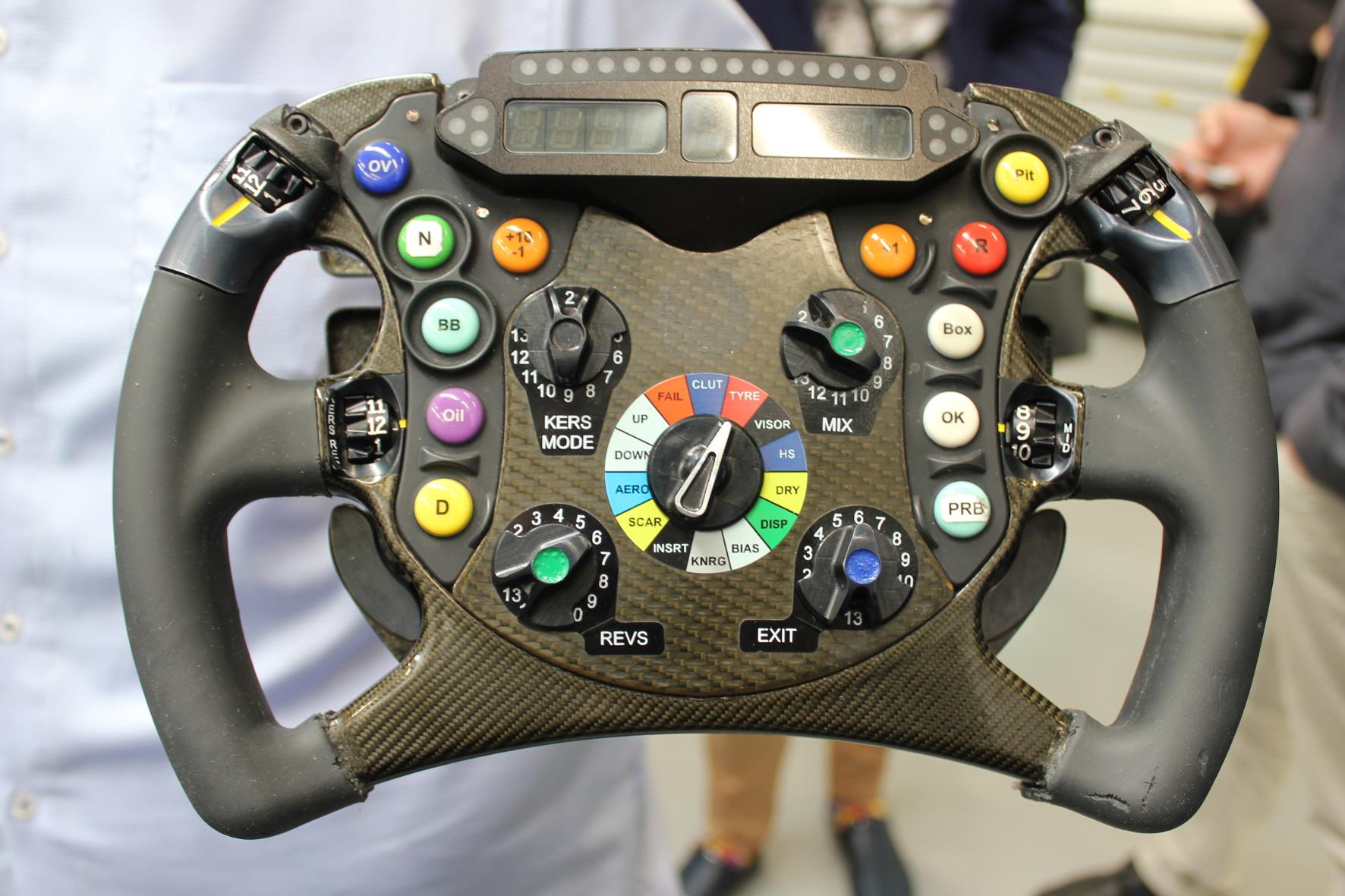 Im Motorsport setzt man auf die Kraft der zwei Herzen