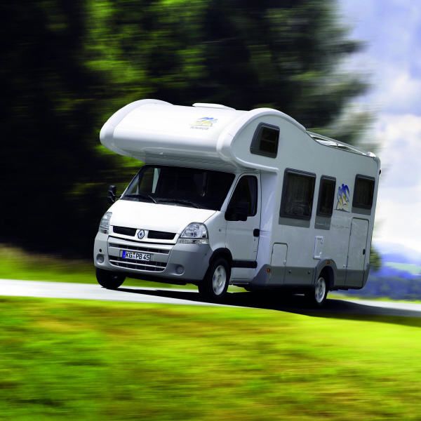 Wird es Fahrverbote für Reisemobile mit Dieselantrieb geben?