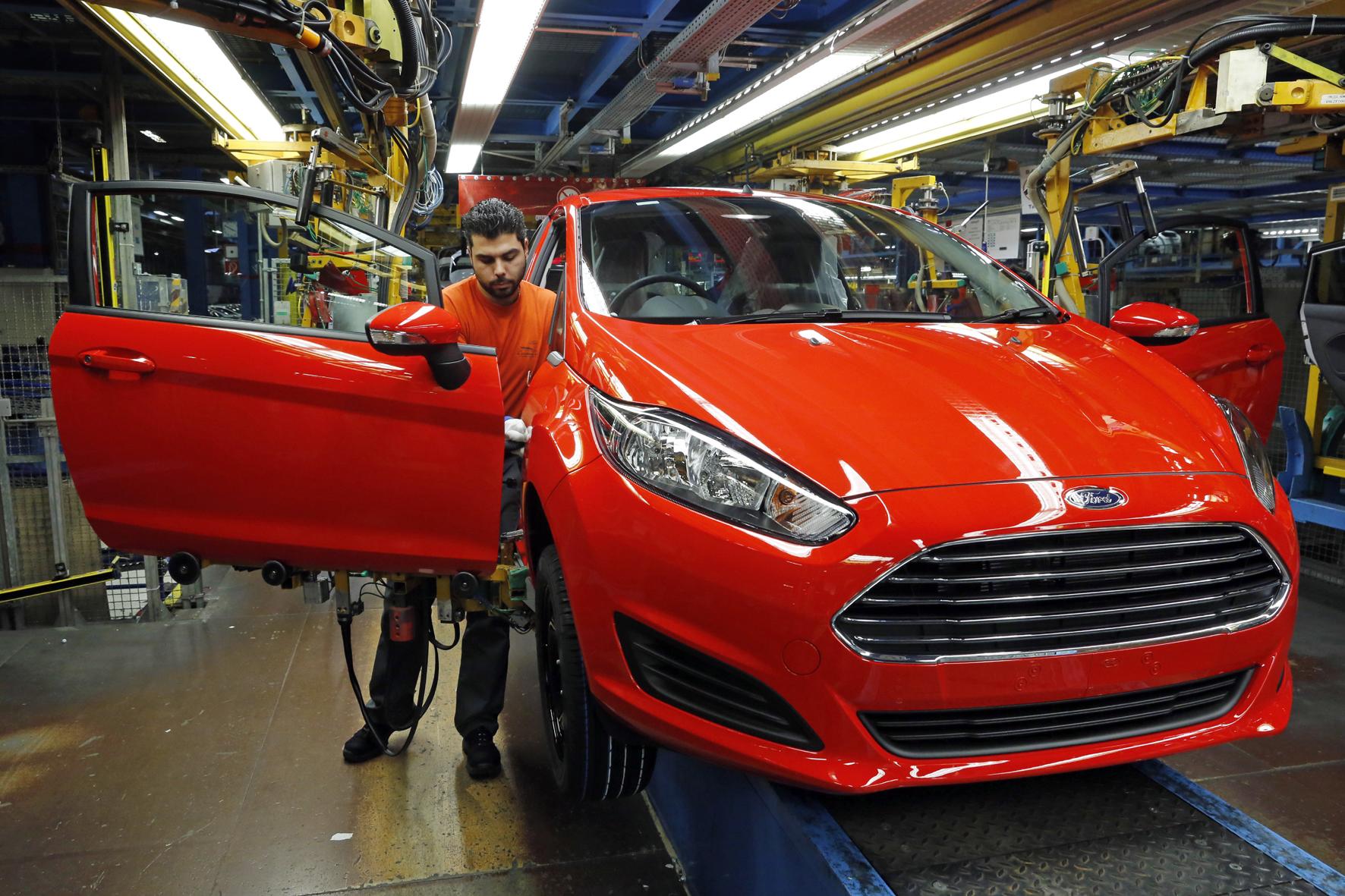 Beim Wissenstransfer können Autobauer und Ärzte voneinander lernen