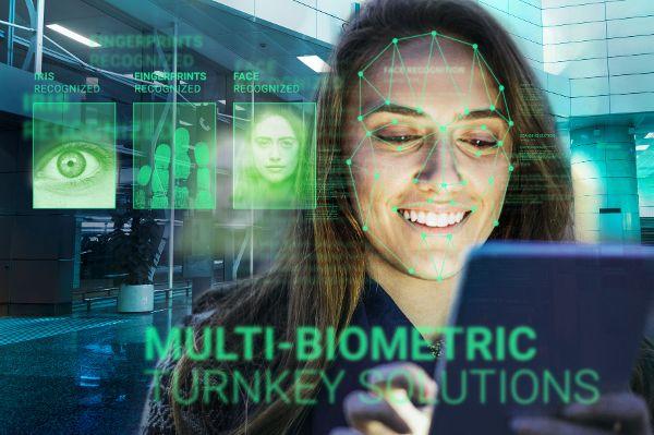Fälschungssichere Identifikations-Systeme: Biometrie von Kopf bis Fuß
