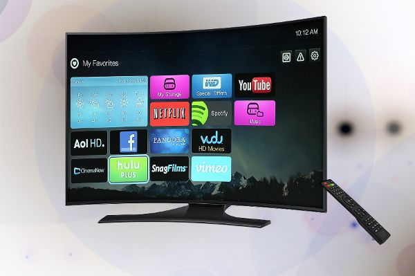 Smart-TV: Käufer sollten wissen, was sie erwartet