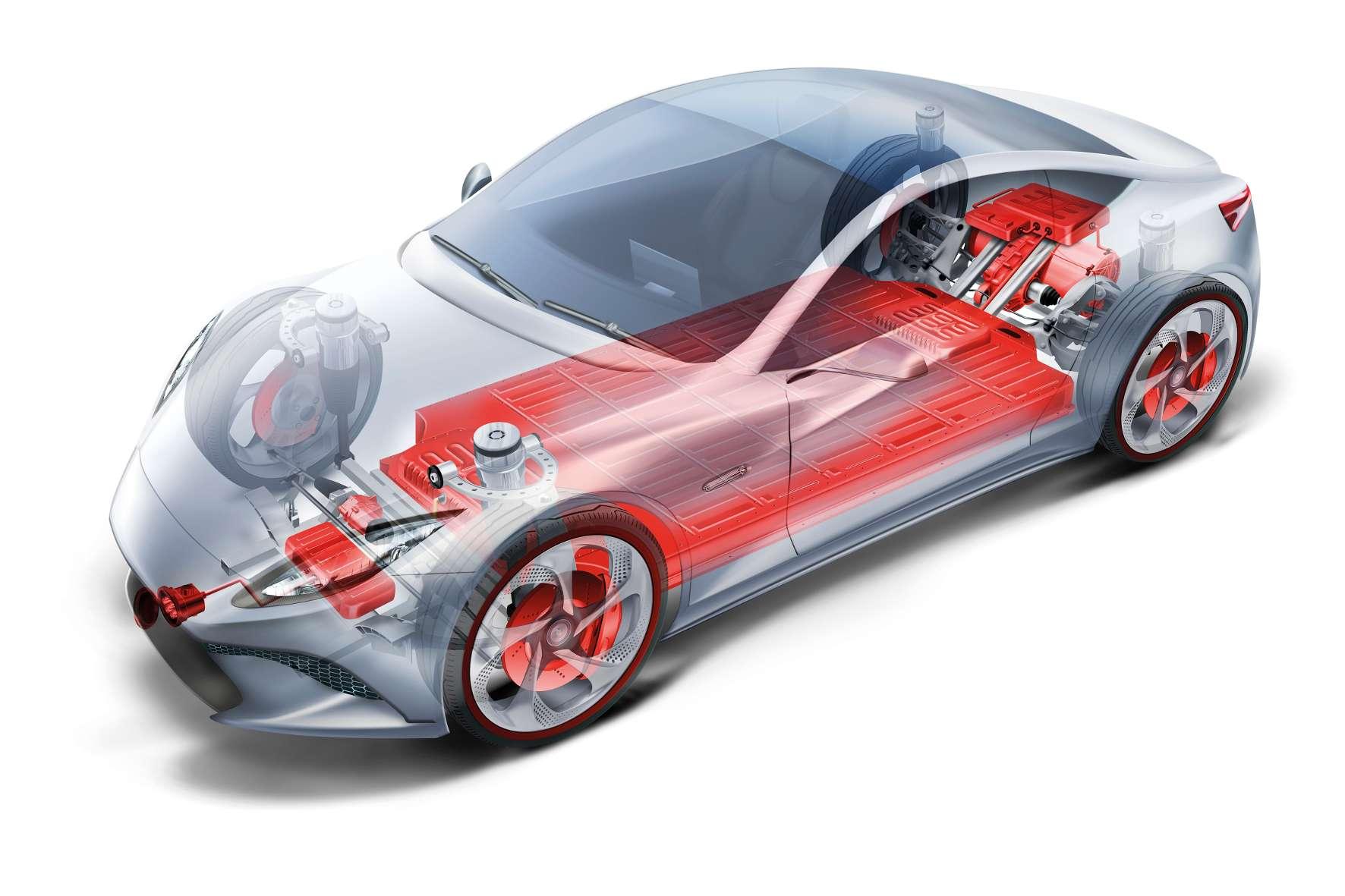 Der Zaubertrank für Elektroautos