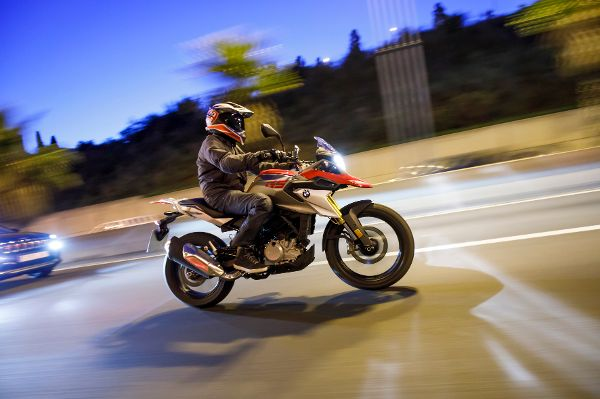 BMW Motorrad: Erneutes Rekordjahr