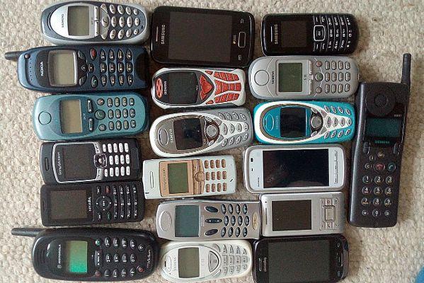 Geld fürs alte Smartphone vom Rückkauf-Portal