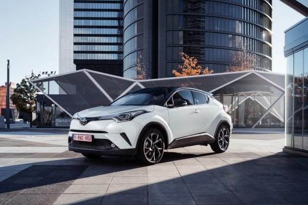 Toyota 1 2018