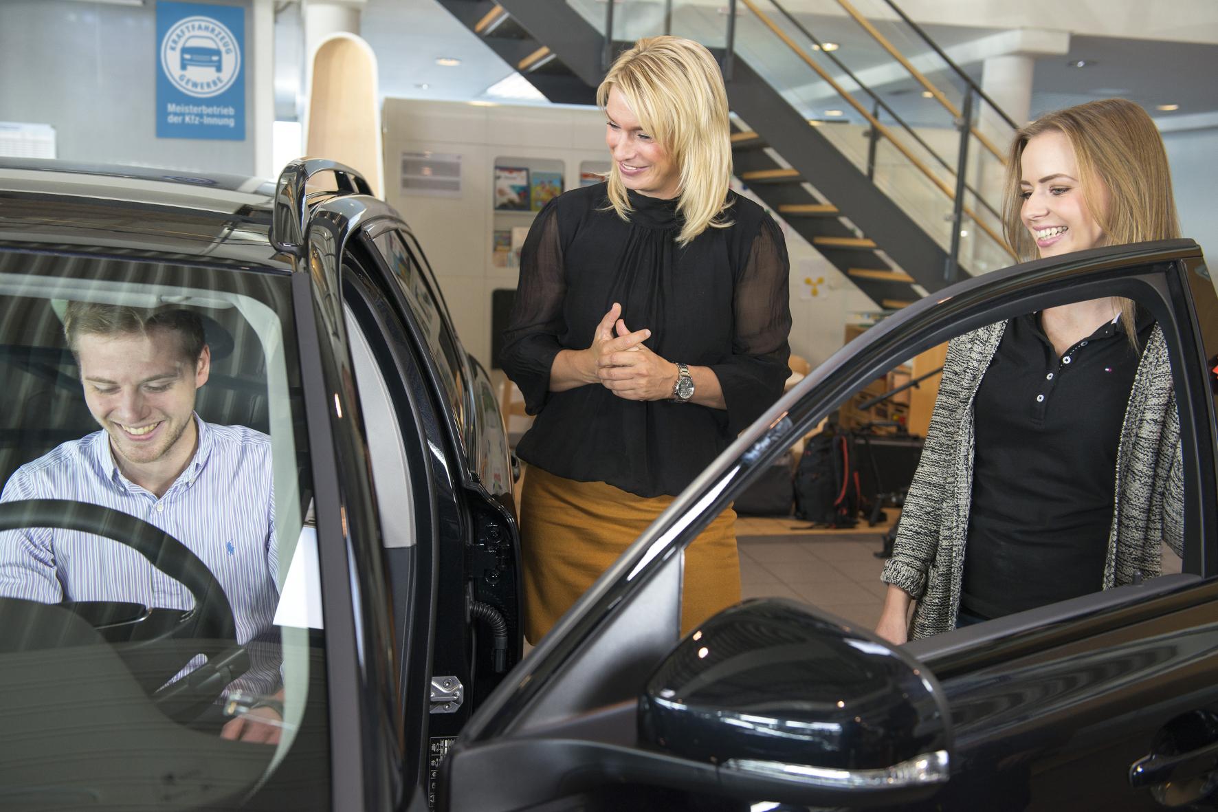Die Autokonzerne müssen endlich bei der Dieseldebatte in die Verantwortung genommen werden