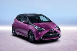 Toyota auf dem Genfer Salon