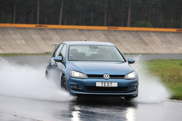 ADAC Sommer-Reifen-Test