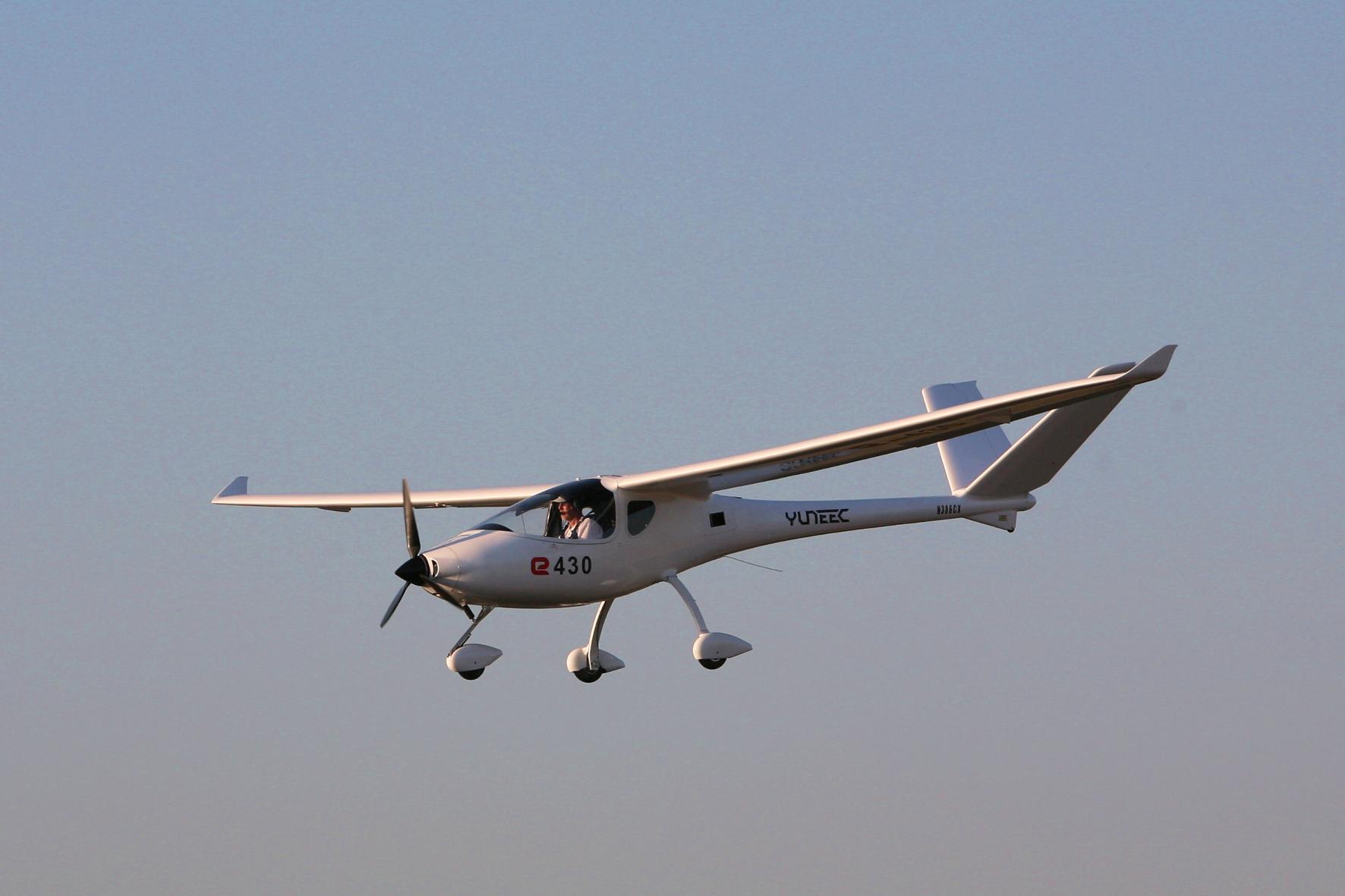 Ultraleichtflugzeug erhält Zulassung für Deutschland