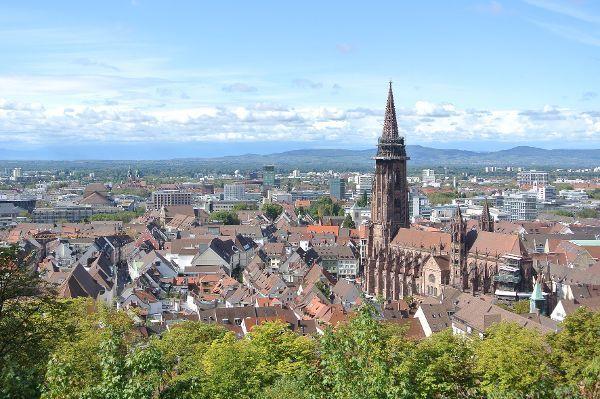 Mehr Urlauber in Deutschland