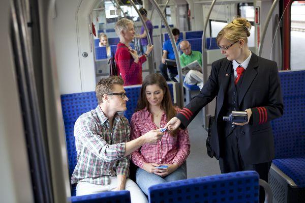 Öffentliche Verkehrsmittel bieten Pendlern oft wenig Alternativen