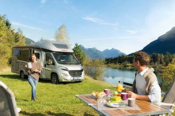 Camping MesseDüsseldorf