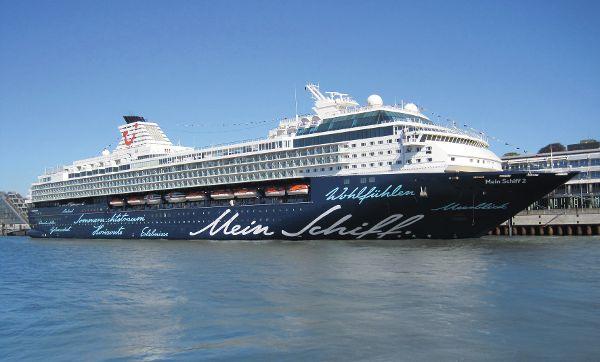 Doppelmoral: Kreuzfahrtschiffe verbrennen Schweröl und schwimmen auf der Erfolgswelle