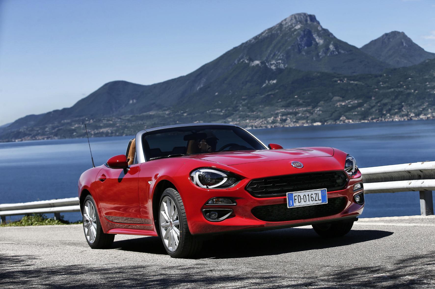Cabrios bieten Sportlichkeit und Fahrvergnügen