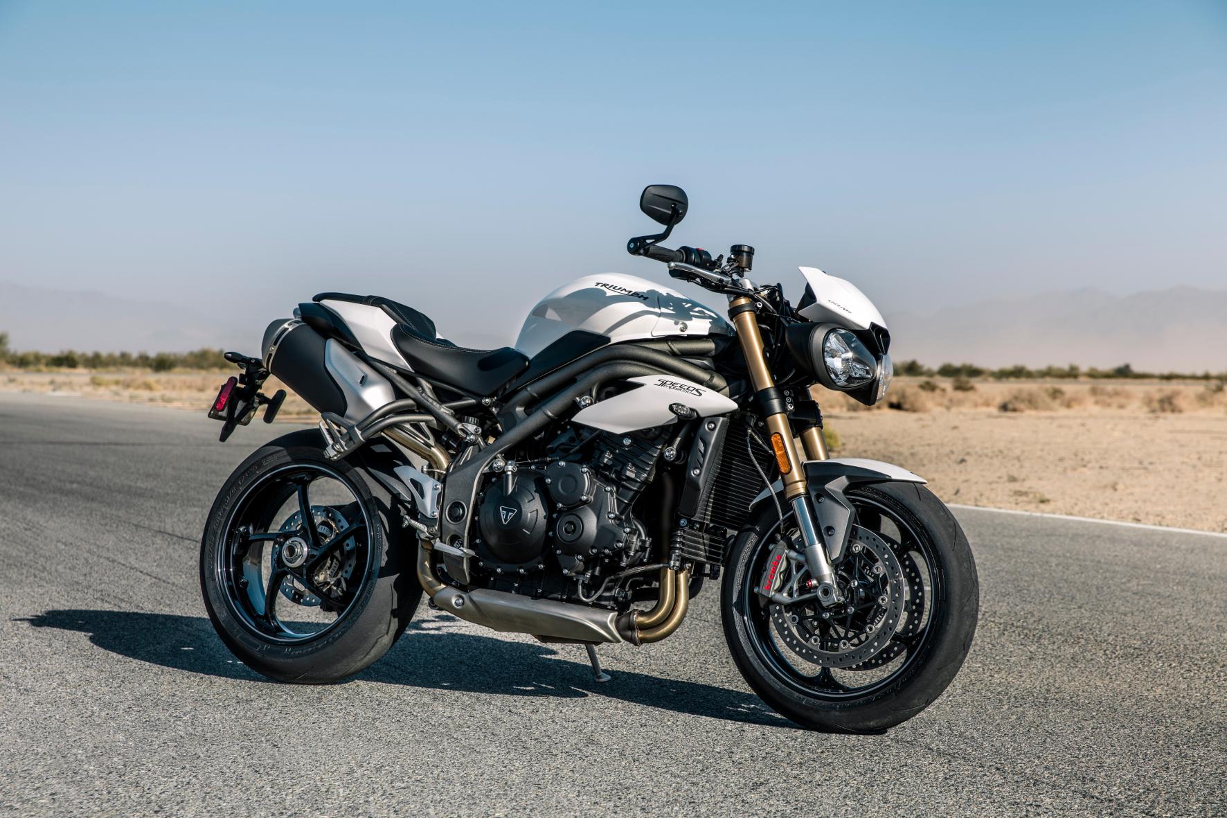 TRD-Motorrad-Szene: Reichlich Retro und noch viel mehr