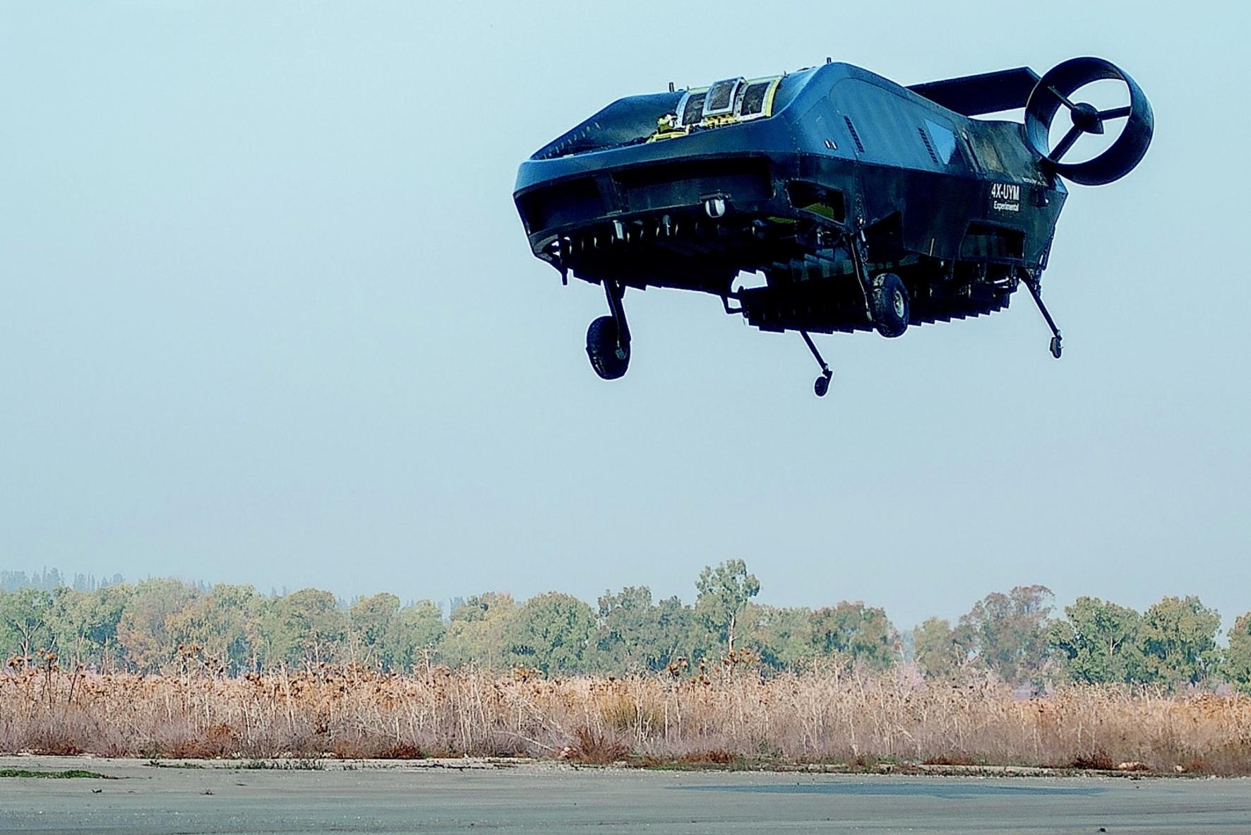 Drohnen bieten Alternativen zu Rettungshubschraubern