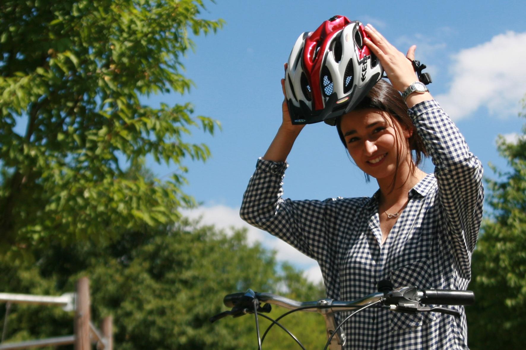 TRD-Update: Rund um Zweiradsicherheit
