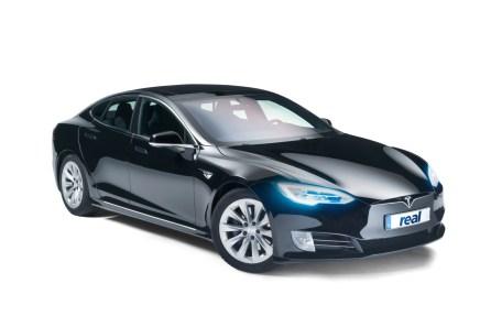 Tesla Real