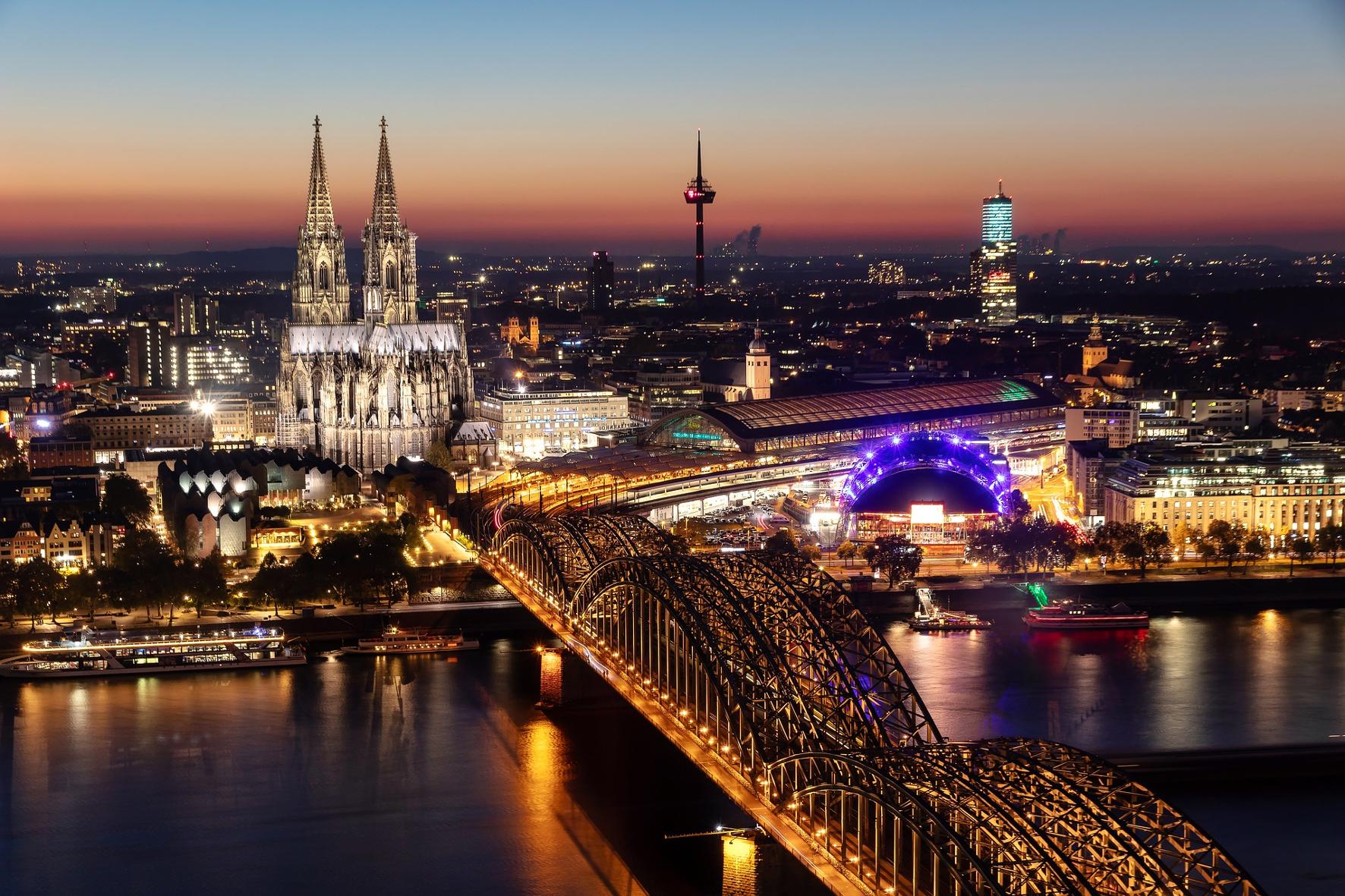 Rheinmetropole ist Hauptstadt der einsamen Herzen