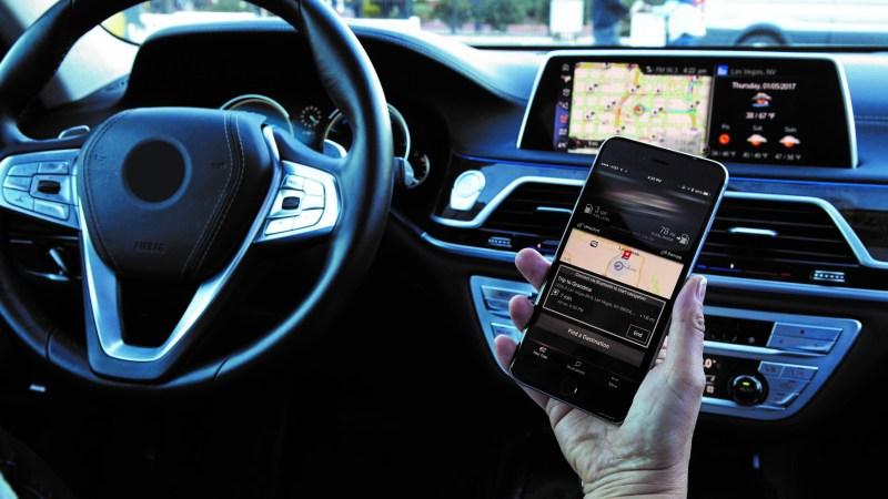 Experten fordern eine Offene Telematik Plattform im Fahrzeug. Foto: glp/trd/akz-d