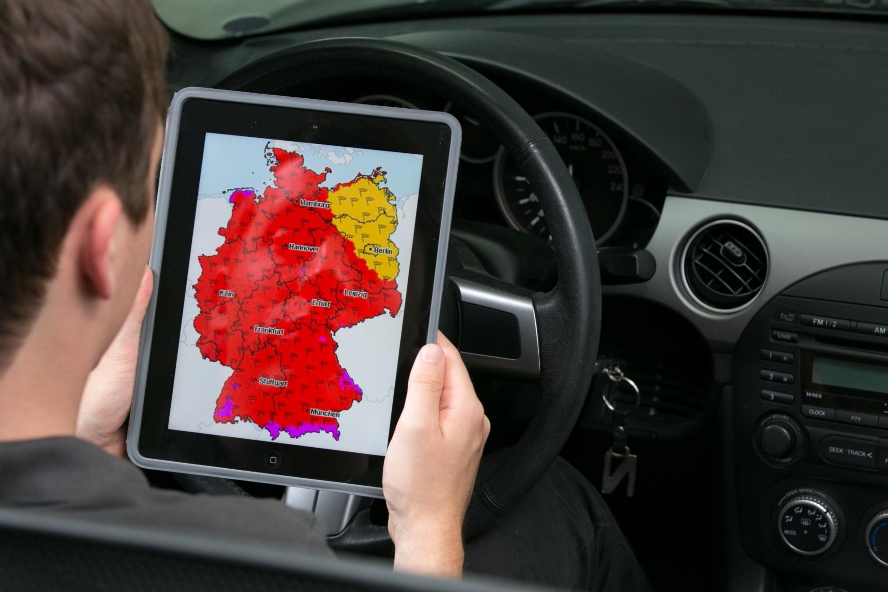 So bringt Google Maps einen sicher ans Ziel