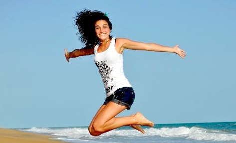 Sport stärkt die Mikrogefäße