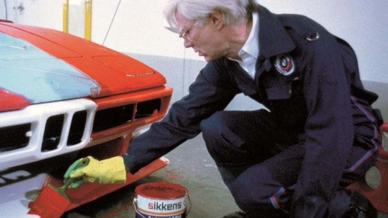 Andy Warhol: Autobauer holt Kunstwerk aus der Garage