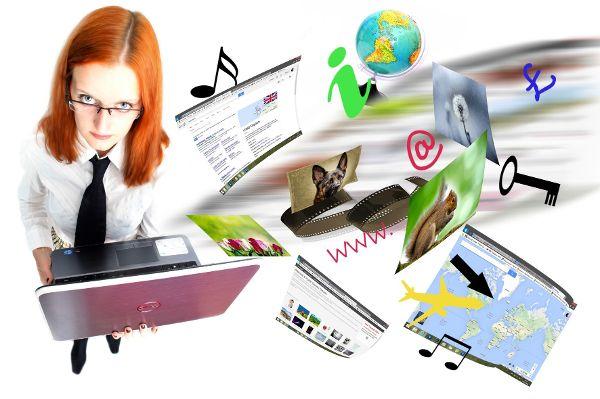 Internet-Tarife ans Surf-Verhalten anpassen